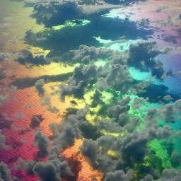 freetoedit cloudshapes