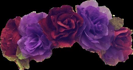 stickers freetoedit tumblr flower flowercrown