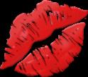 kiss freetoedit