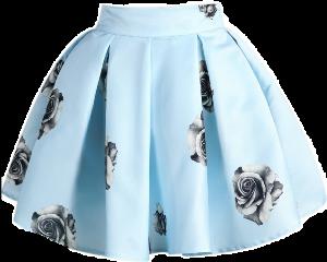 sticker skirt flowerpower feautureme freetoedit