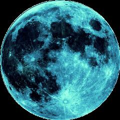 lunaazul moon freetoedit