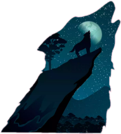 lupo wolf perfect freetoedit