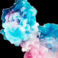 clouds smoke colorful freetoedit