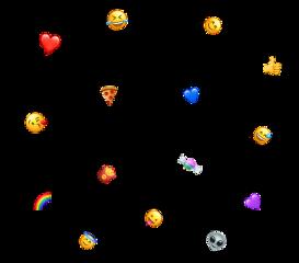 ftestickers emoji emojistickers fteemojis tumblr