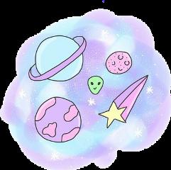 planets planet universe galaxy freetoedit