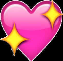 heart emoji emojisticker emojichallenge emojis freetoedit