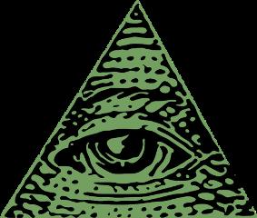 illuminati png freetoedit
