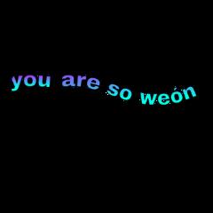 weon youare freetoedit