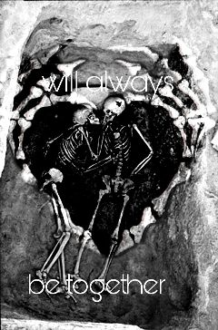 death couples love skeleton freetoedit
