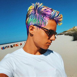 freetoedit magichair concrafter lucrew rainbow