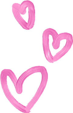 lovely girly hearts corazones tiara ftestickers ftesticker freetoedit