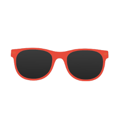 ftestickers genfest summer sunglasses freetoedit
