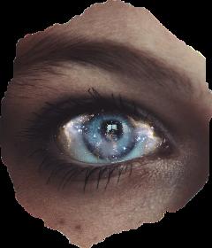 freetoedit eyes eye space spacedust