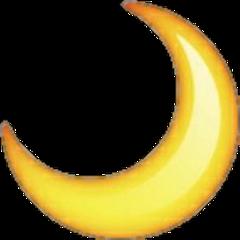 emoji luna moonstickers stickers emojis freetoedit