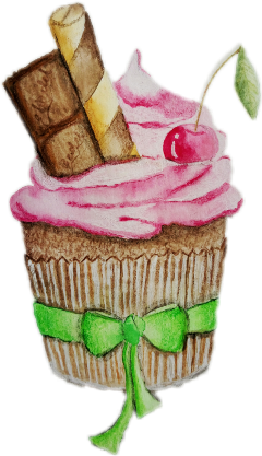 muffin cake tasty delicious ftecookie freetoedit