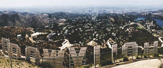 hollywood runyoncanyon hollywoodsign