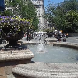freetoedit remixit unionsquare fountain wish