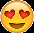 emotions emoji love freetoedit