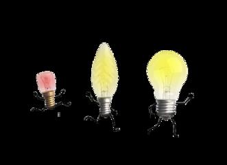 lights running freetoedit
