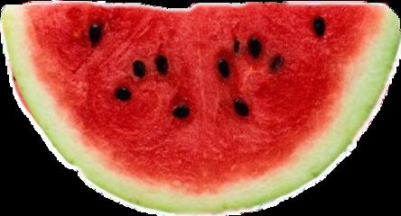 fruit watermelon food yummy red