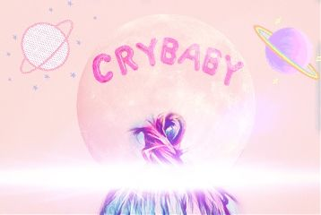 freetoedit remixedbyme remix crybaby interesting