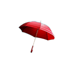 ftestickers red umbrella freetoedit