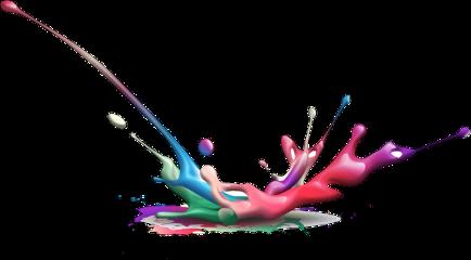 paint pintura liquido líquido gotas freetoedit