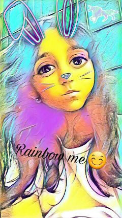 freetoedit rainbowme