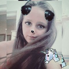 cute unicorns r raiwbow freetoedit