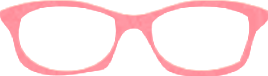 pink glasses pinkglasses tumblr freetoedit