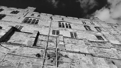 dpcblackandwhite warwickcastle architecture history