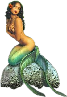 undersea deepseacreatures mermaid ftestickers freetoedit