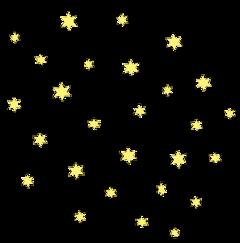 stars star yellow gold bynisha