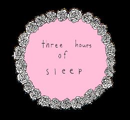 sleep me tumblr freetoedit