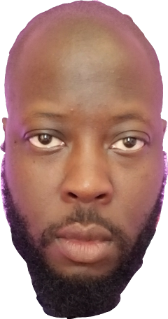 blackguy beards freetoedit face bald
