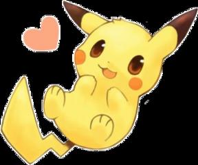 pikachu pokemongo cute freetoedit