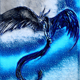 dragon dragonfly articuno pokemon snow freetoedit