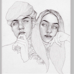 kolkhoz drawing madewithpicsart freetoedit