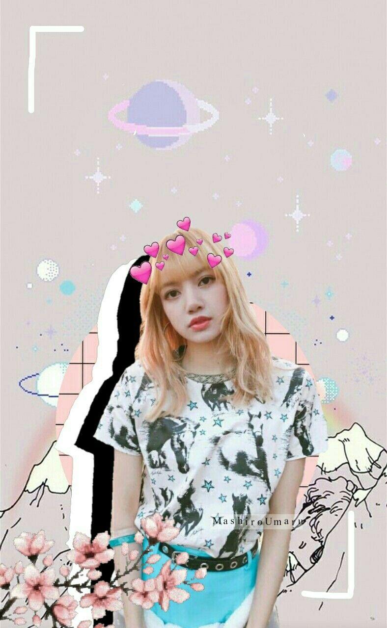 Lisa Wallpaper Lisa Blackpink Wallpaper