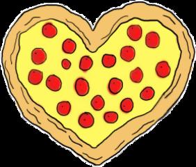 pizza love freetoedit
