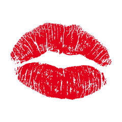 kiss lips freetoedit