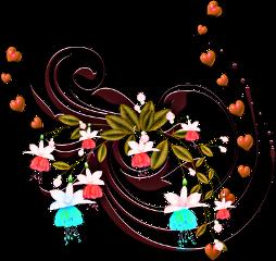 flowers flower fleurs flores ftestickers