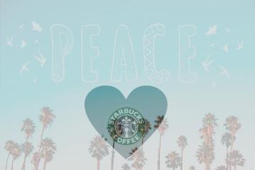 freetoedit peacelovecoffee