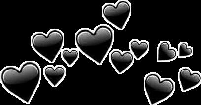 tumblr grunge hearts corações freetoedit