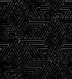 overlay blackandwhite pattern decoration sticker