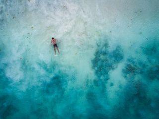 freetoedit water ocean sea people
