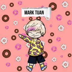 freetoedit marktuan got7mark got7
