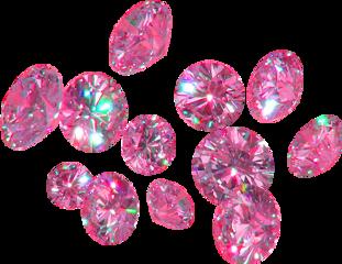 pink diamonds tumblr freetoedit