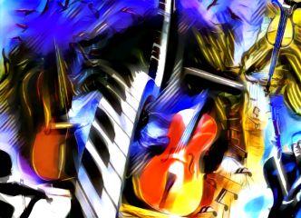 freetoedit music cello violin piano