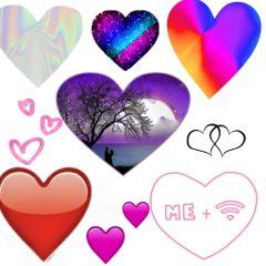 freetoedit hearts